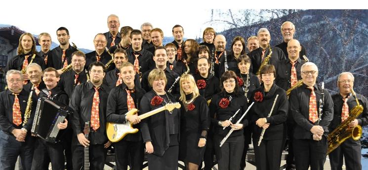 Le 2 décembre 2012 à 16h – Concert de Noël à Thulin