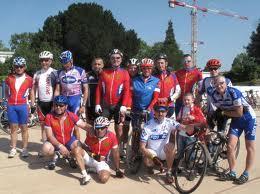 Cyclo club hainin – Calendrier 2013