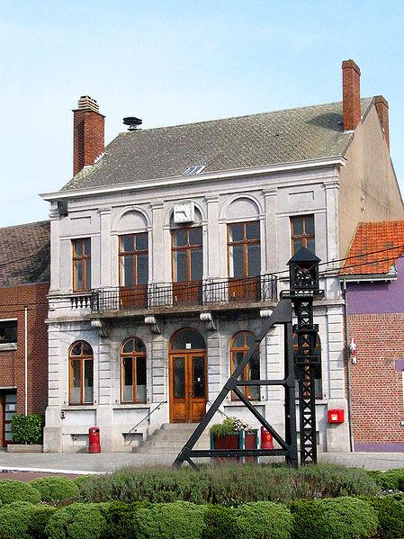 Wallonie – Week-ends bienvenue à Hensies, Quiévrain et Honnelles les 19 et 20 octobre