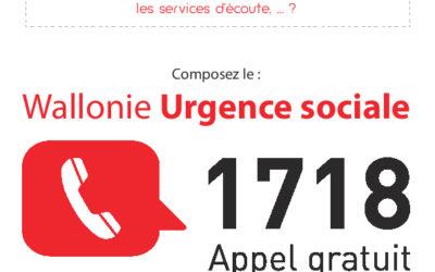 Wallonie Urgence Sociale