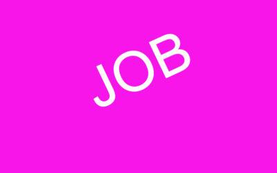 Offre d'emploi: Ouvrier qualifié (Electricien et/ou électromécanicien)