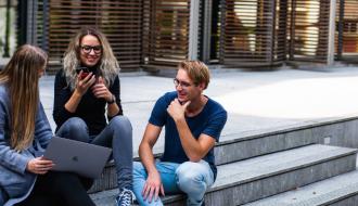 Life as an International student in denmark