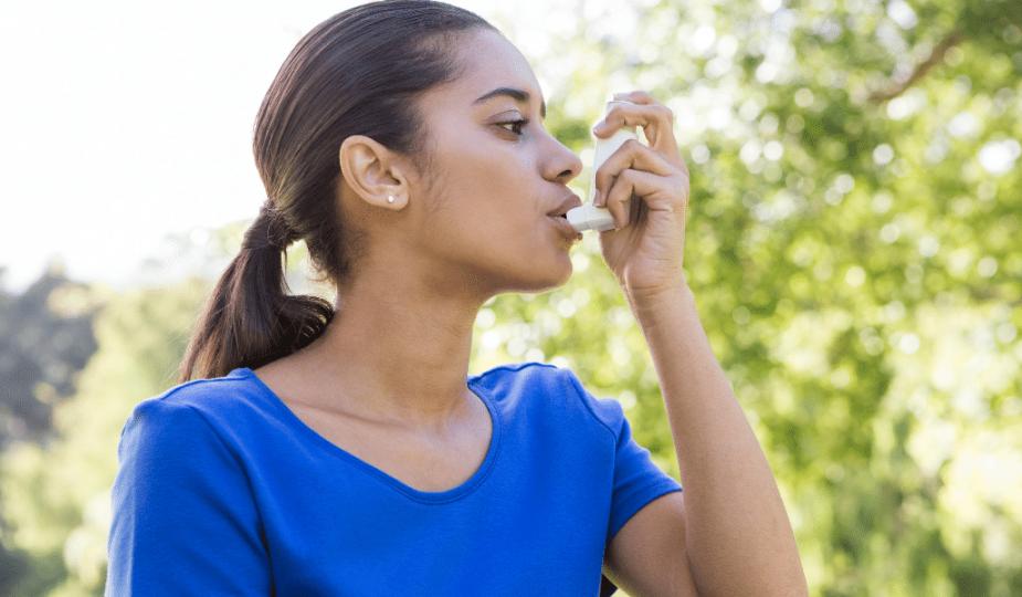 relieving allergy symptoms