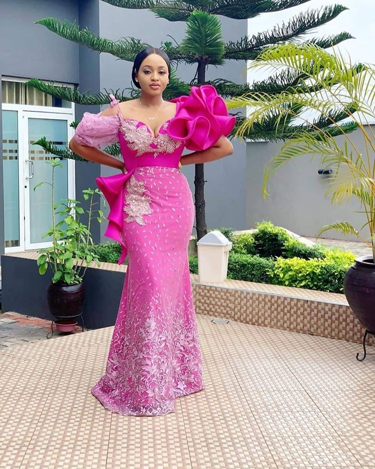 Beautiful African Fashion wears