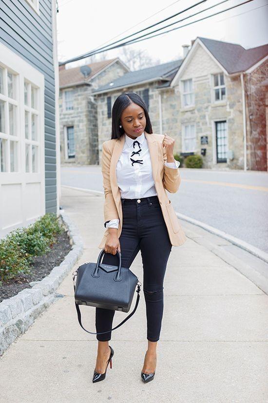 Professional dresses for women