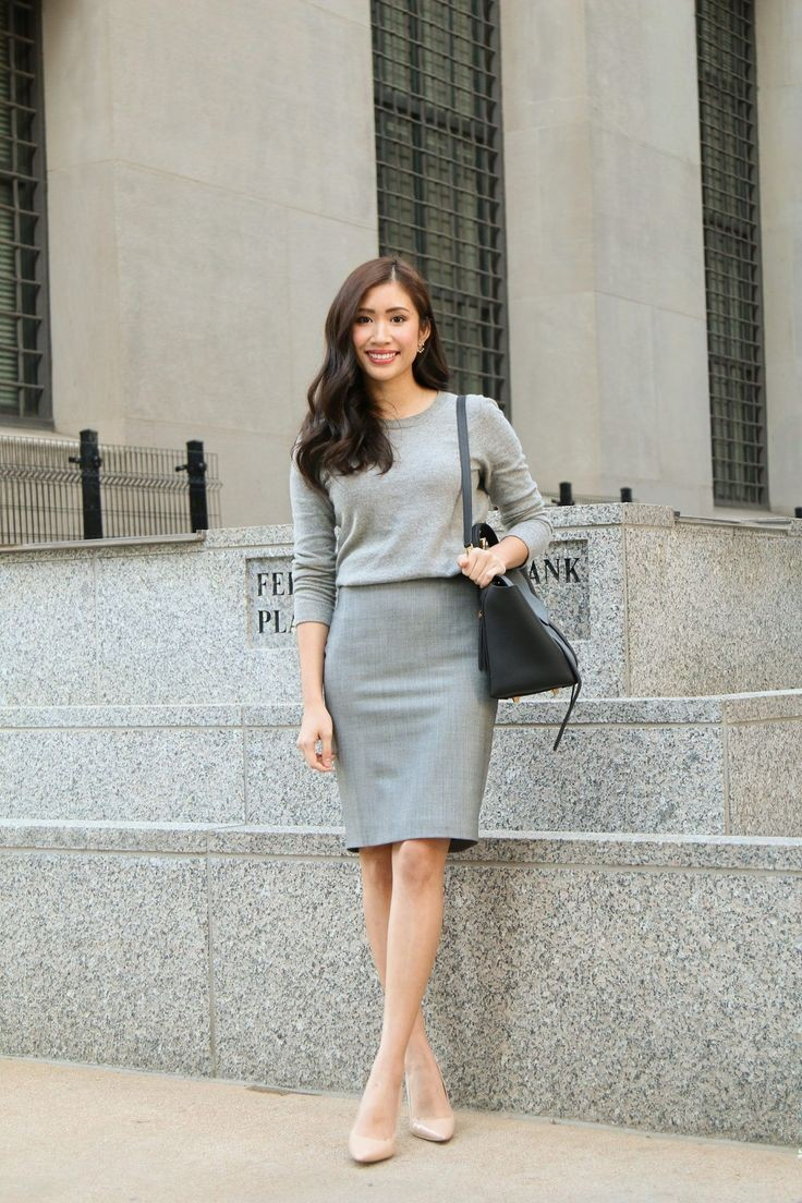 Great everyday office/work outfits for women