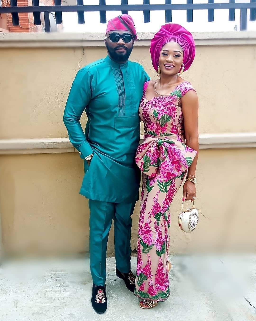 Beautiful African Fashion Dresses