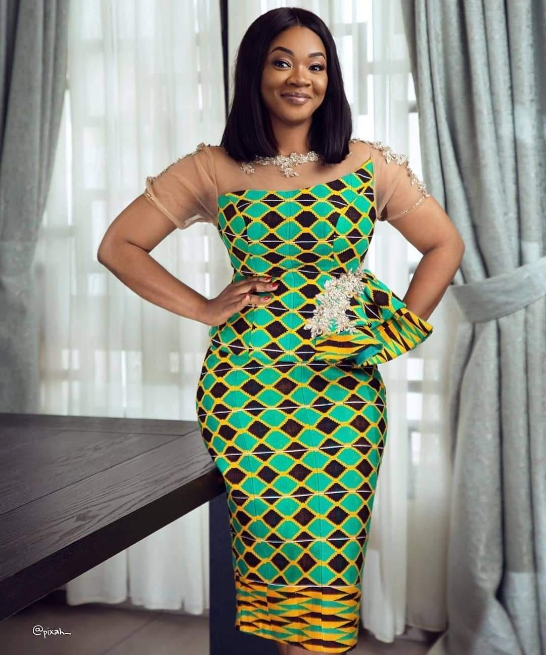 African Fashion wears