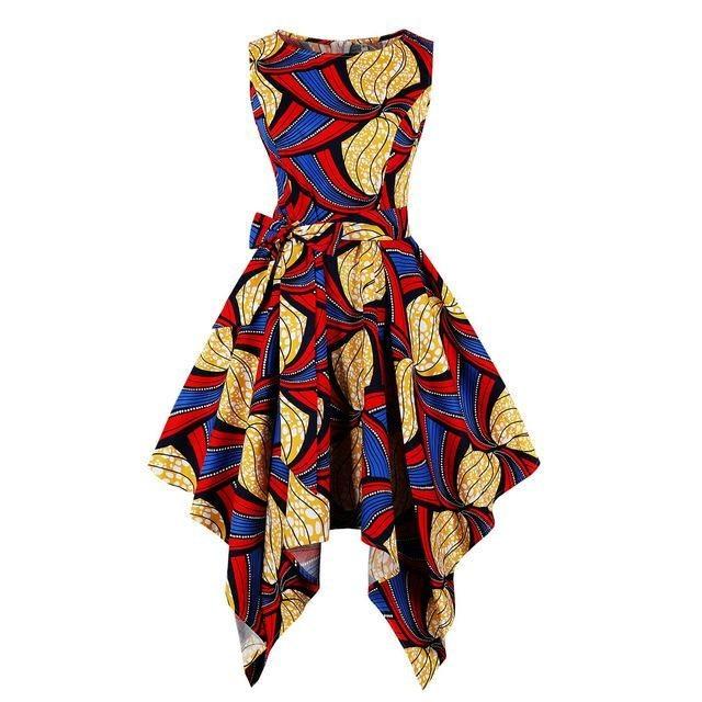 Beautiful African fashion wear