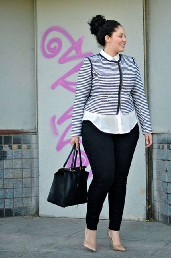 Office/work outfits for women