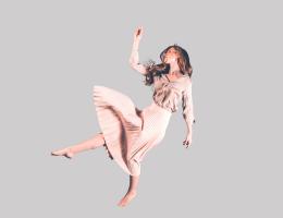 I am free falling