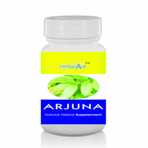 Herbal Supplement, arjuna, arjuna bark, healthy heart supplement, arjuna capsule