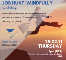 Job Hunt Mindfully