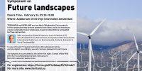 Poster Future Landscapes DEFINI-01
