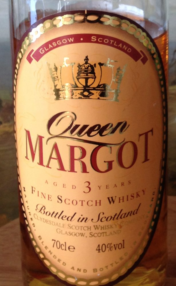 whiskey queen margot