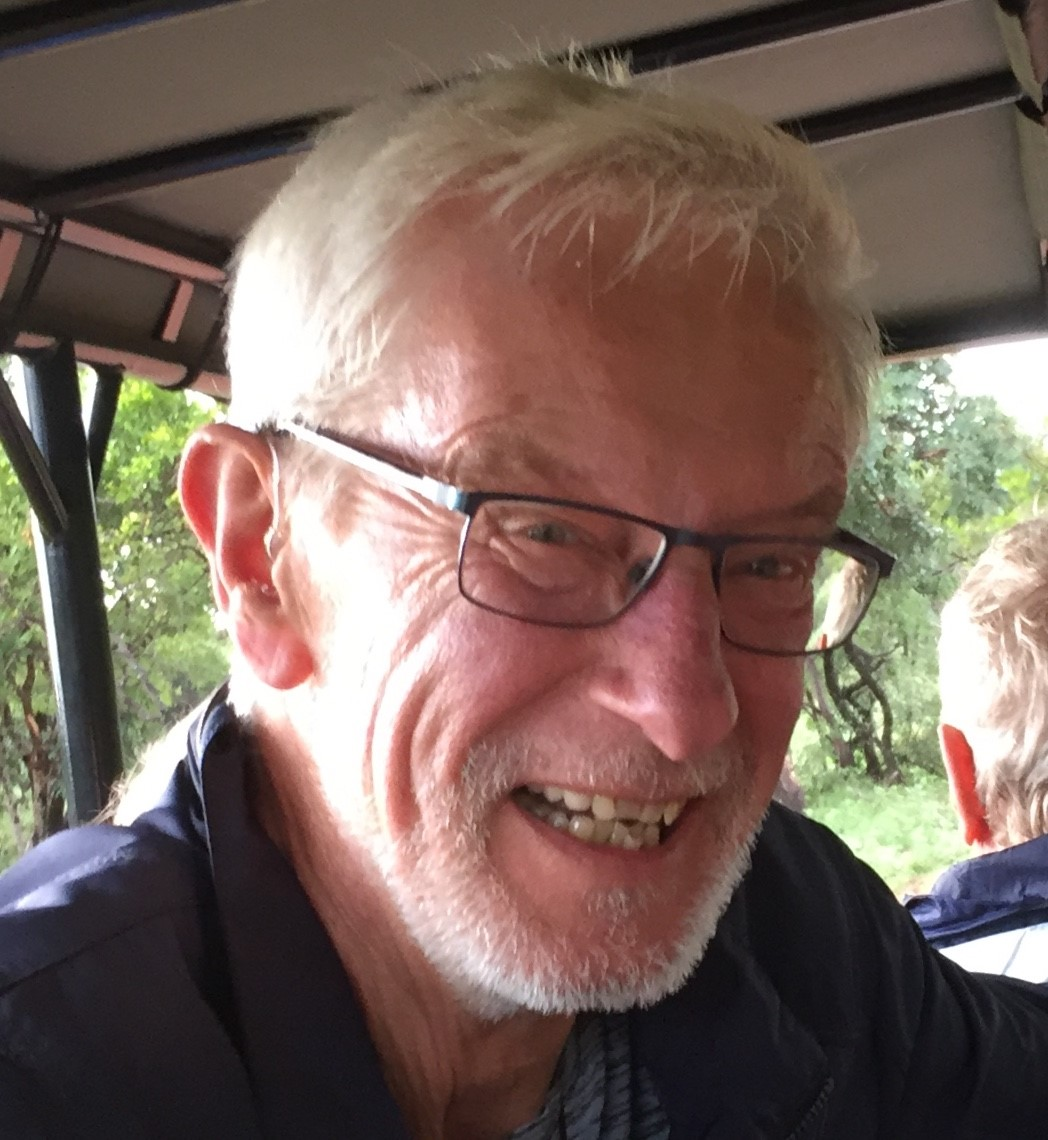 Helge Kallesøe
