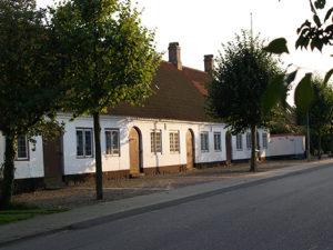 fredet hus