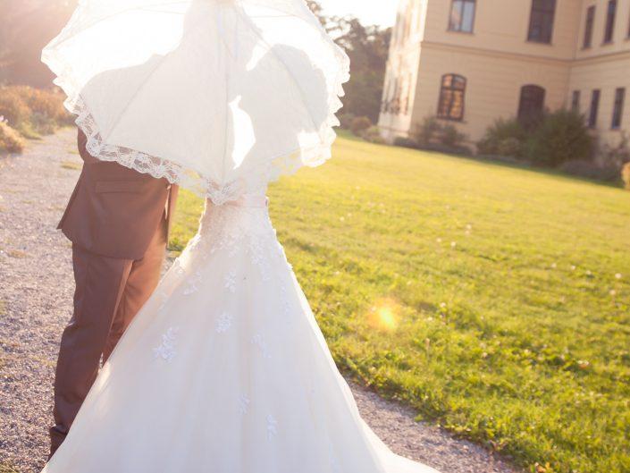 Hochzeitsfotograf - Schloss Eckartsau
