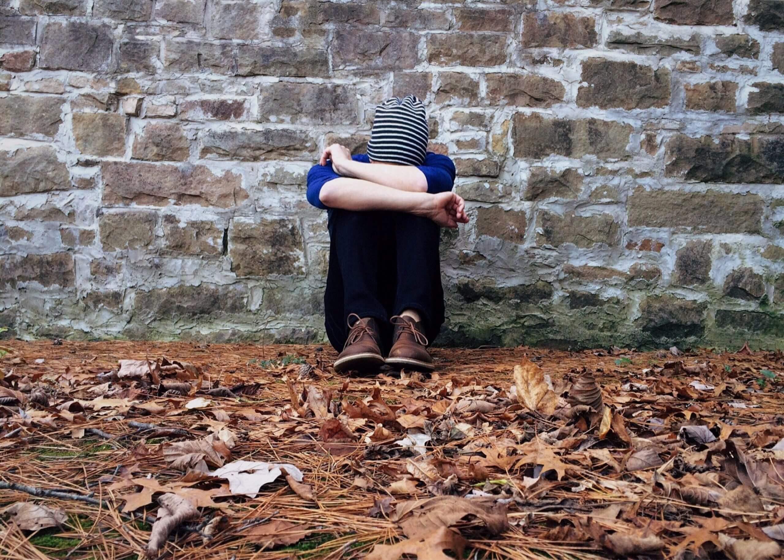dip neerslachtig somber depressie, Grip op je dip