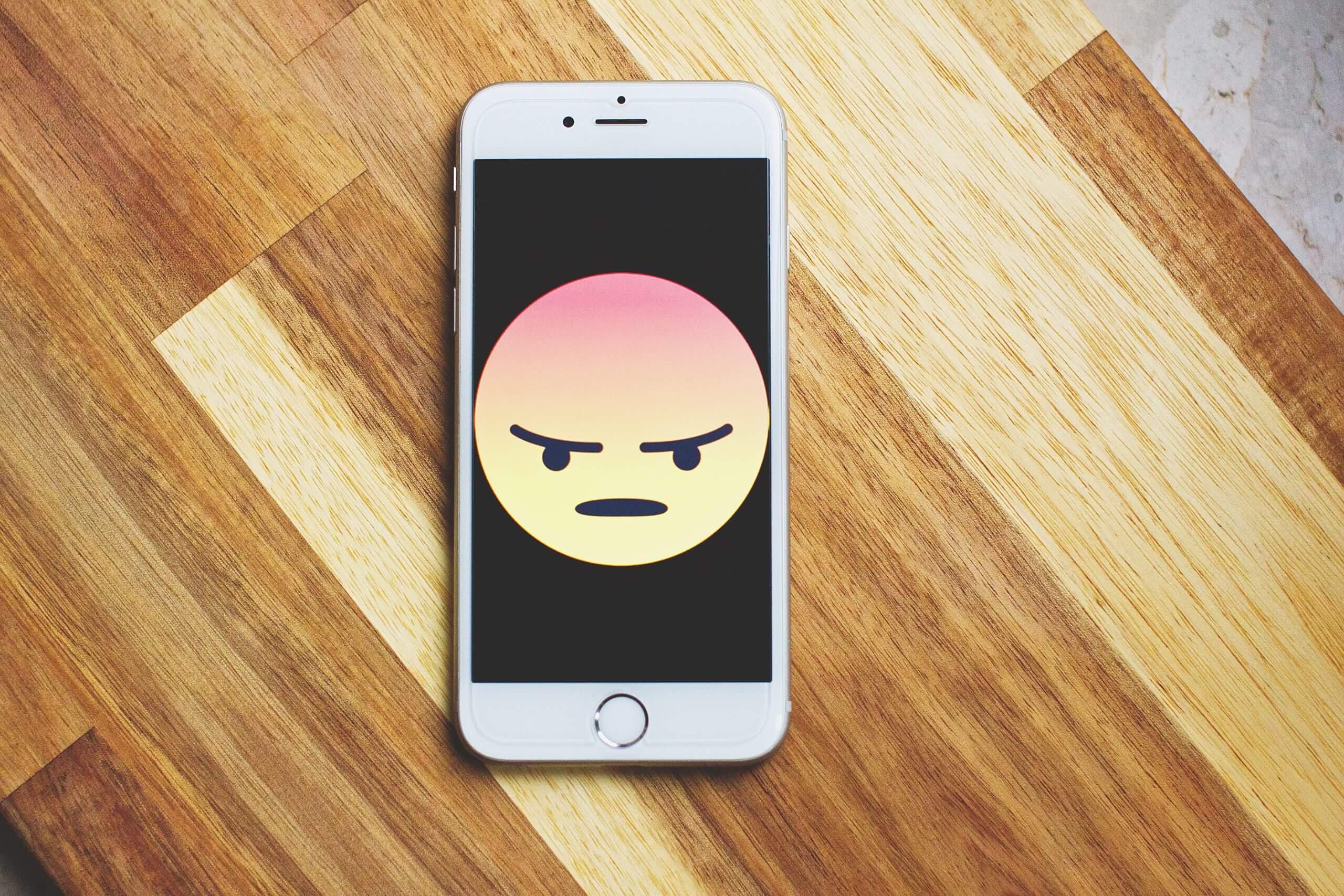 Zelfbeheersing boos kind, Behendig boos zijn