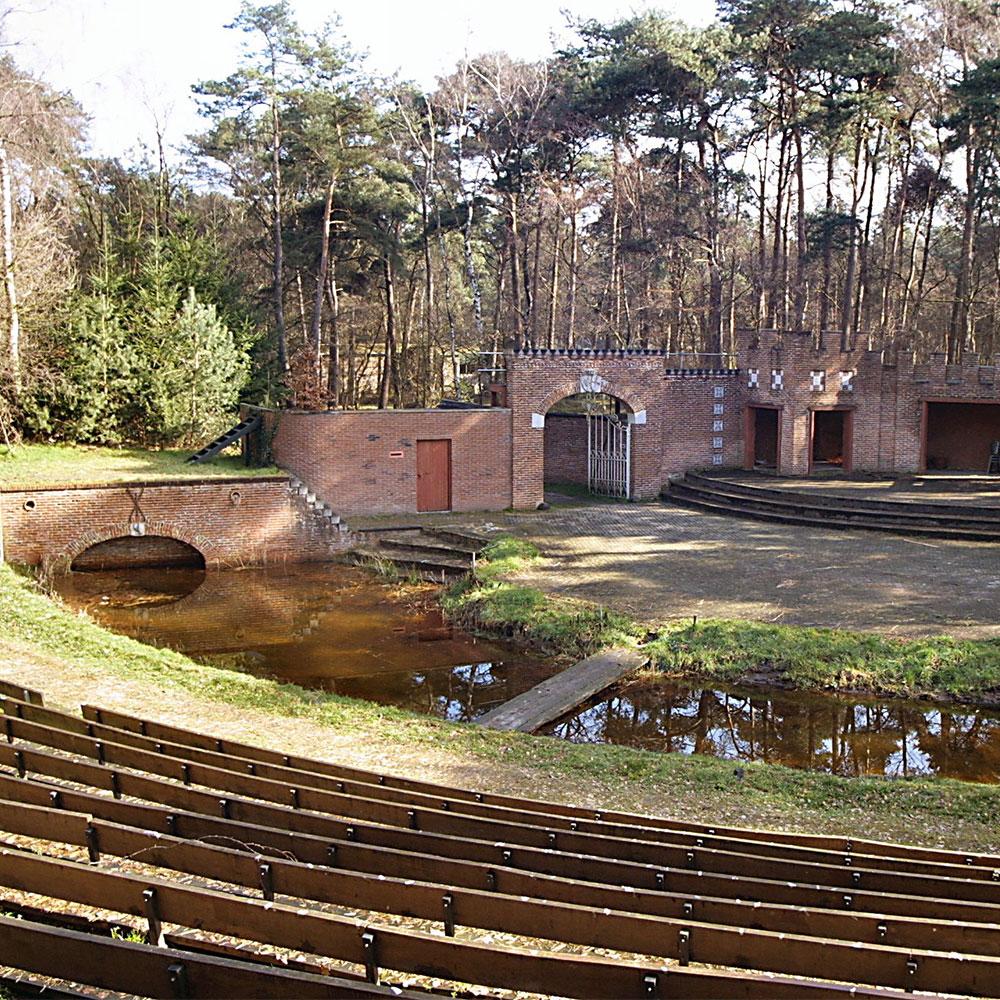 Natuurtheater De Kersouwe