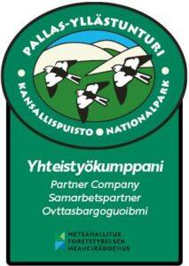 Pallas-Yllästunturin kansallispuiston yhteistyökumppani