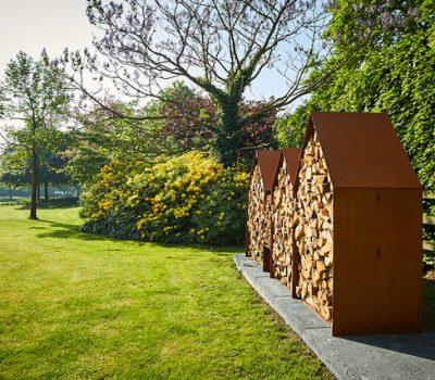 Wood Storage Bruges 12-1