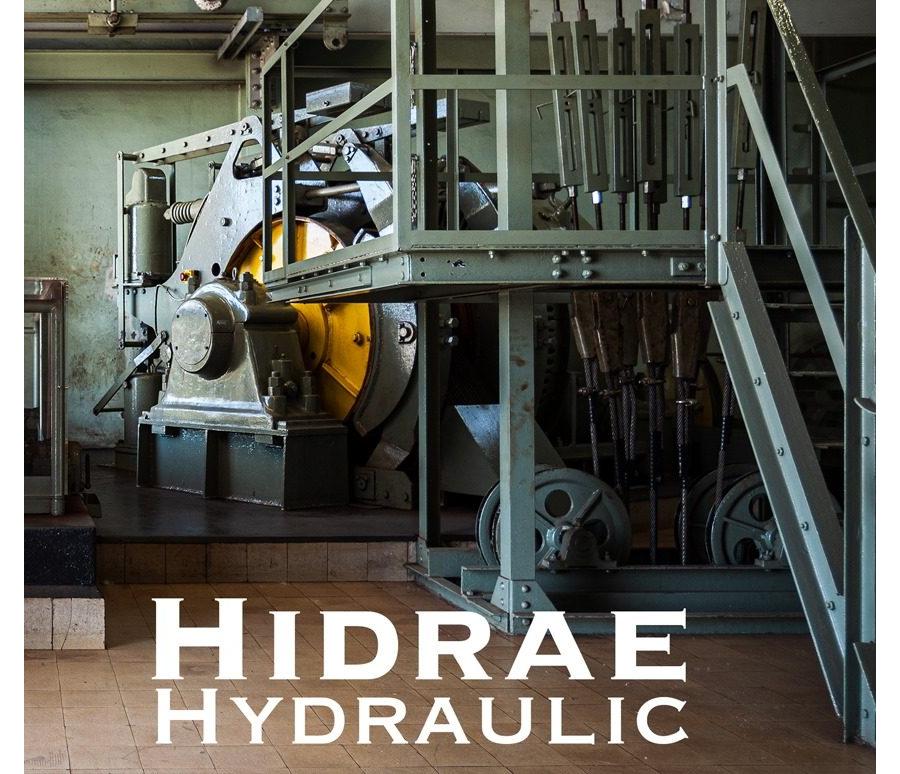 CD Hidrae - Hydraulic (JonathonHinks)