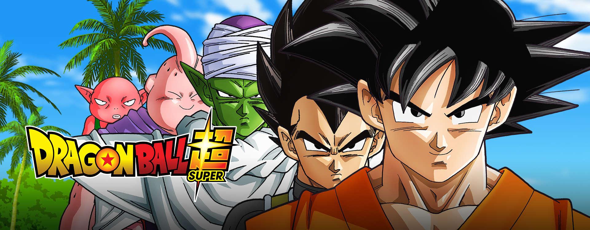 Dragon Ball Super Prosieben Maxx