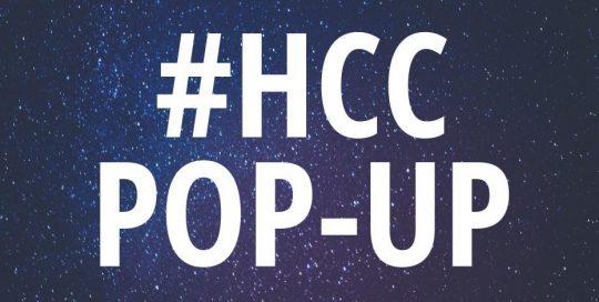 HCC POP-UP