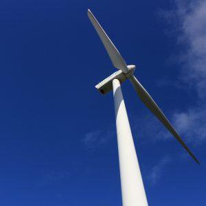 Vindkraftverk hemma 12 och 230 volt