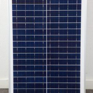 Polycristaline Solar Panel 25W
