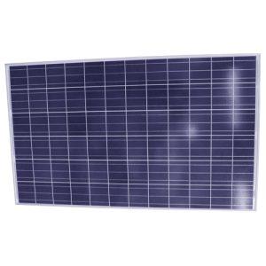 Solpanel 250W x2
