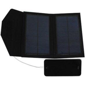 Solcellsladdare för mobilen 3W 2PACK
