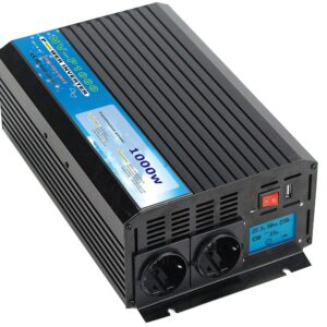 Omformare/Power Inverter 1000W