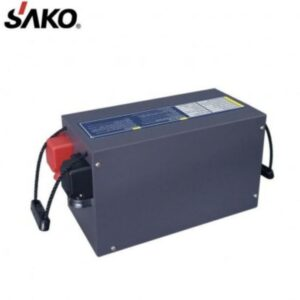 Litumbatterier