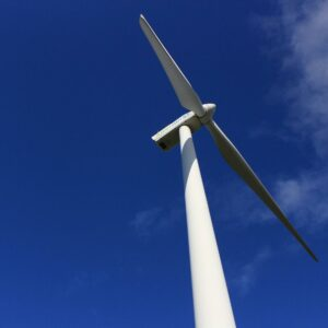 Vindkraft för produktion av egen el