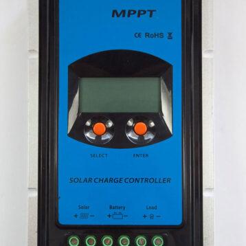 MPPT REGULATOR 20A Digital 12/24V