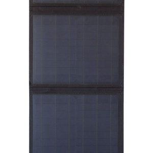 SOLPANEL vikbar 50W