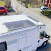 Solceller husbil & husvagn | Highlands Energi