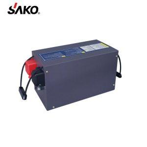 SAKO 12V/100 AH Litiumbatteri ( LiFePO4)