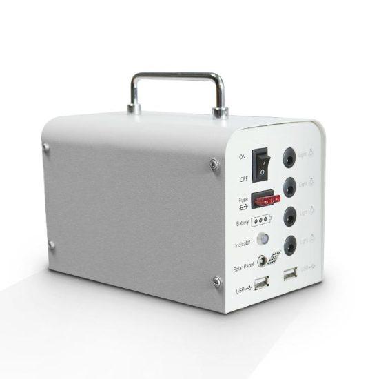 20w( 100w )Solar Kit