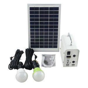 5w (40w ) solar kit