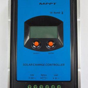 MPPT REGULATOR 30A Digital 12/24V