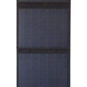 SOLPANEL smidig vikbar väska 50W