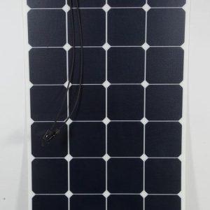 SOLPANEL 100 W Superflex 540x1050x3mm ETFE SUNPOWER