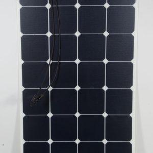 SOLPANEL 100W Superflex 540x1050x3mm ETFE SUNPOWER