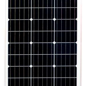SOLPANEL100W MONO PANEL120,5X54X3cm