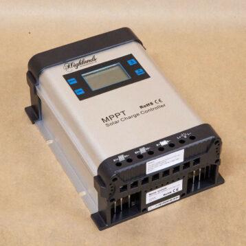 MPPT REGULATOR 60A M DISP 24V