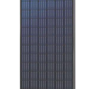 SOLPANEL SLP380S-24 mono svart 380W 2pack